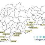 eMagyar pontok Szlovákiában