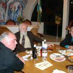 Mérföldkövek IX – történelmi konferencia, Udvard