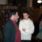Az Acta Ethnologica Danubiana legújabb, 5-6-os kötetének a bemutatója