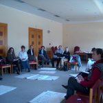 Forum Információs Központ (FIC) – párkányi képzés
