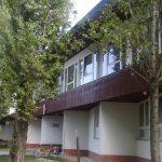 A Fórum Intézet székháza