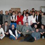 Forum Információs Központ (FIC) – érsekújvári 8. civil képzés