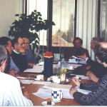 Fórum Társadalomtudományi Szemle – szerkesztőbizottsági ülés