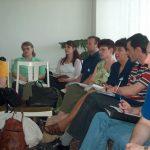 Fórum Információs Központ (FIC) képzés – 2. keleti tréning