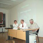 Korszakváltás Közép-Európában – Csepeli György, szociológus előadása