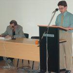 Visszatérő történelem – fiatal történészek és doktoranduszok konferenciája