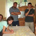 a Fórum Információs Központ (FIC) munkatársainak képzése