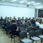 Érdekvédelem és önszerveződés – Angyal Béla, mérnök előadása