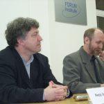 A 20. századi történelem és felhasználása a mai magyar politikában – Pető Iván, történész előadása