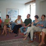 Fórum Információs Központ (FIC) képzés – 4. keleti tréning