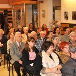 Az Etnológiai Központ bemutatkozása a budapesti Szlovák Intézetben