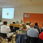 A krízis és a globalizáció az EU régióiban – konferencia
