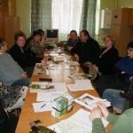 Regionális kampánybizottság ülés
