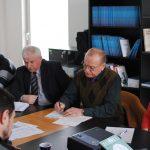 A Szlovákiai Magyarok Kerekasztala Koordinációs Bizottságának ülése